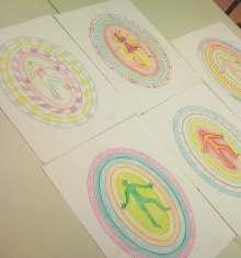 *日日色色*カラーセラピストYukimiの色模様。-2012-06-20