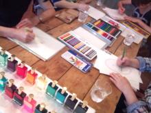 日日色色*カラーセラピストYukimiの色日記。-2011-10-07 15.08.48