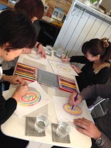 *日日色色*カラーセラピストYukimiの色模様。-20121112 002512