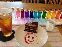 *日日色色*カラーセラピストYukimiの色模様。-20121112 002552