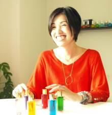 *日日色色*カラーセラピストYukimiの色模様。-P9062484sn