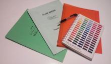 色ですべてを語るカラーセラピー*日日色色*-2010020522430000