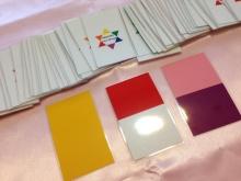 色ですべてを語るカラーセラピー*日日色色*-IMG_1162