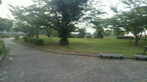 竜が岡公園