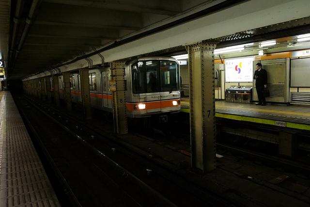 銀座線浅草002