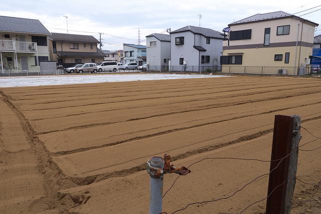 新吉田b011