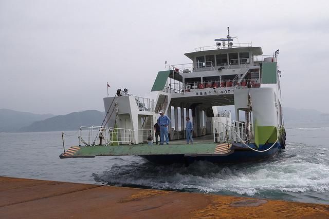 大久野島二015
