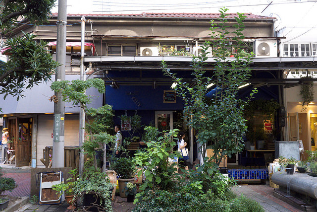 レンガ通り002