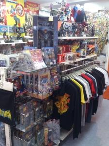 店舗探訪bliSTER011