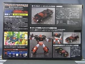 トランスフォーマー マスターピース MP-12G ランボル G2バージョン ビークルモード002
