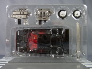 トランスフォーマー マスターピース MP-12G ランボル G2バージョン ビークルモード005