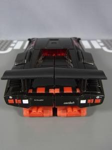 トランスフォーマー マスターピース MP-12G ランボル G2バージョン ビークルモード016