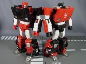 トランスフォーマー マスターピース MP-12G ランボル G2バージョン ロボットモード001
