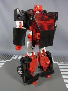 トランスフォーマー マスターピース MP-12G ランボル G2バージョン ロボットモード004