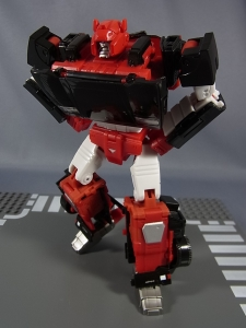 トランスフォーマー マスターピース MP-12G ランボル G2バージョン ロボットモード007