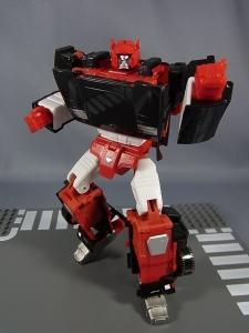 トランスフォーマー マスターピース MP-12G ランボル G2バージョン ロボットモード008