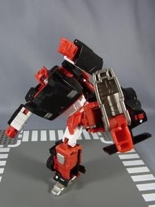 トランスフォーマー マスターピース MP-12G ランボル G2バージョン ロボットモード012