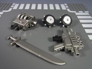 トランスフォーマー マスターピース MP-12G ランボル G2バージョン ロボットモード015