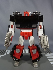 トランスフォーマー マスターピース MP-12G ランボル G2バージョン ロボットモード016