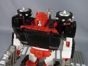 トランスフォーマー マスターピース MP-12G ランボル G2バージョン ロボットモード017