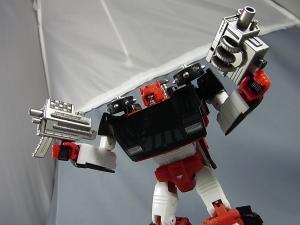 トランスフォーマー マスターピース MP-12G ランボル G2バージョン ロボットモード020