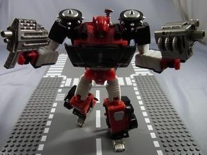 トランスフォーマー マスターピース MP-12G ランボル G2バージョン ロボットモード021