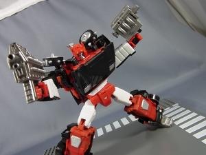 トランスフォーマー マスターピース MP-12G ランボル G2バージョン ロボットモード023