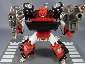 トランスフォーマー マスターピース MP-12G ランボル G2バージョン ロボットモード028