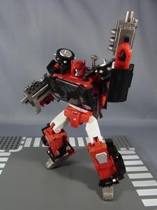 トランスフォーマー マスターピース MP-12G ランボル G2バージョン ロボットモード029