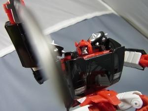 トランスフォーマー マスターピース MP-12G ランボル G2バージョン ロボットモード040