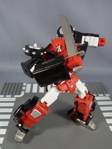 トランスフォーマー マスターピース MP-12G ランボル G2バージョン ロボットモード041