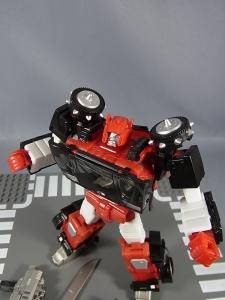 トランスフォーマー マスターピース MP-12G ランボル G2バージョン ロボットモード046