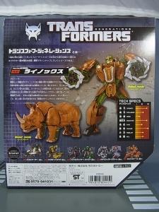 TFジェネレーションズ TG-31 ライノックス002