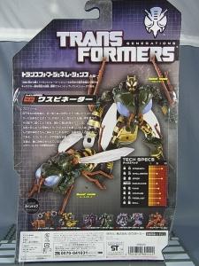 TFジェネレーションズ TG-30 ワスピネーター002