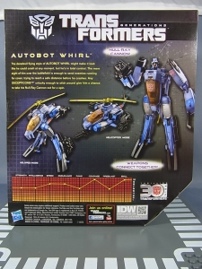 TF GENERATIONS WHIRL002