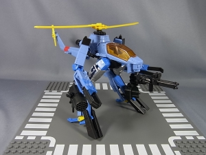 TF GENERATIONS WHIRL023
