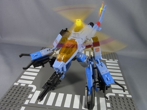 TF GENERATIONS WHIRL LABELS021