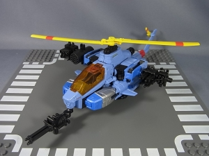 TF GENERATIONS WHIRL LABELS024