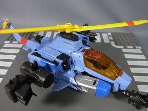 TF GENERATIONS WHIRL LABELS026