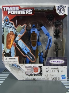 TF GENERATIONS WHIRL001