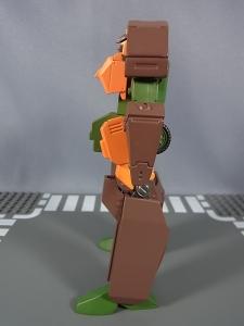 EM合金 トランスフォーマー ロードバスター008