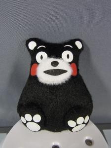 リカちゃん LD-16 くまモン×リカちゃん011