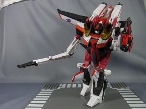 トランスフォーマー マイクロン伝説 MD-02 スタースクリーム033
