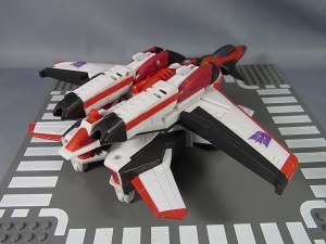 トランスフォーマー マイクロン伝説 MD-02 スタースクリーム039
