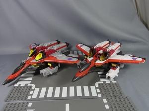 トランスフォーマー マイクロン伝説 MD-02 スタースクリーム043