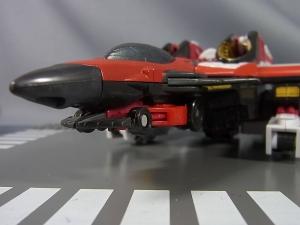 トランスフォーマー マイクロン伝説 MD-02 スタースクリーム049