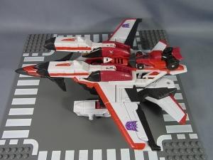 トランスフォーマー マイクロン伝説 MD-02 スタースクリーム052