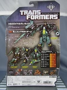 TFジェネレーションズ TG-32 ミニコンアサルトチーム002
