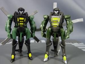 TFジェネレーションズ TG-32 ミニコンアサルトチーム008