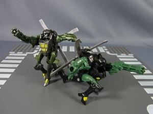 TFジェネレーションズ TG-32 ミニコンアサルトチーム009